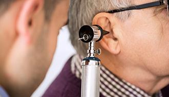 Ear Syringing