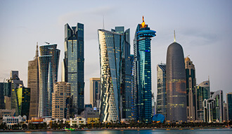 Qatar Medicals