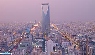 Saudi Arabia Visa Medical
