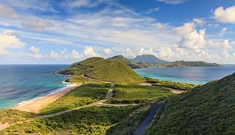 St Kitts & Nevis Medicals