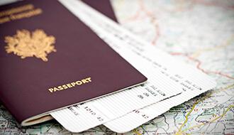New travel quarantine & testing rules – UK