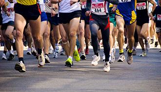 Marathon Medicals