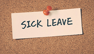 Sick Leave Certificates
